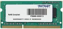 Patriot 4 GB PSD34G133381S
