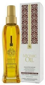 Loreal Professionnel Mythic Oil Unruly Hair Dyscyplinujący olejek odżywczy do włosów suchych - 100ml