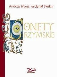 Deskur Andrzej Maria Sonety rzymskie