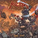 Skelator Cyber Metal, CD Skelator