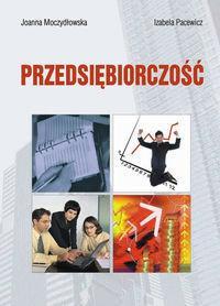 FOSZE Przedsiębiorczość - Joanna Moczydłowska, Pacewicz Izabela