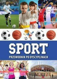 Jabłoński Jerzy Sport. Przewodnik po dyscyplinach
