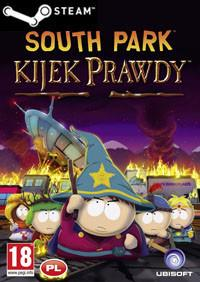 Obsidian Entertainment DIGITAL South Park Kijek prawdy PL klucz Uplay)
