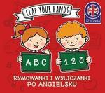 praca zbiorowa ABC & 123 Clap Your Hands CD