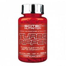 Scitec Nutrition Nutrition - Turbo Ripper - 100 kaps. 01/2018 s000988