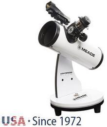 Meade Teleskop LightBridge Mini 82 mm