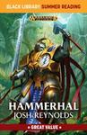 Josh Reynolds Hammerhal