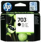 Hewlett-Packard Tusz HP czarny HP 703, HP703=CD887AE, 600 str.,4 ml EXPHP-AHP0343