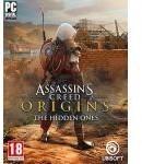 Ubisoft Assassin's Creed Origins - The Hidden Ones (PC) PL KLUCZ