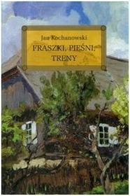 GREG Fraszki, Pieśni, Treny (tw.) 9788375172164