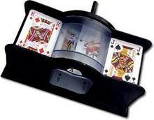 Piatnik Piatnik Maszynka do tasowania kart na korbkę P.2996