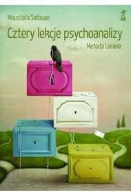 Cztery lekcje psychoanalizy
