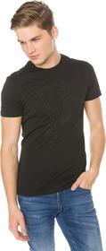 Versace Jeans Jeans T-shirt Czarny XXL (188483)
