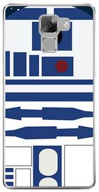 Huawei Bestphone Foto Case HONOR 7 R2D2 HONOR 7_X396
