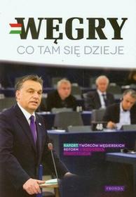 Węgry Co tam się dzieje Praca Zbiorowa EPUB)
