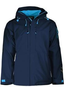 Elbrus Męska Kurtka EFFIN BLUE WING TEAL/DIVA BLUE r L 5901979139553