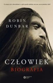 Copernicus Center Press Człowiek. Biografia - ROBIN DUNBAR