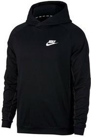 Nike BLUZA MĘSKA Z KAPTUREM NSW ADVANCE 15 861738-010