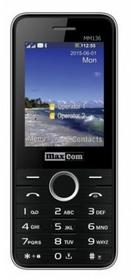 Maxcom MM136 Czarny