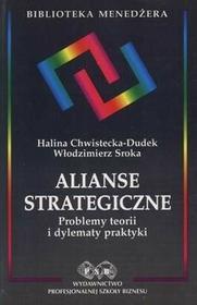 Alianse strategiczne - Halina Chwistecka, Włodzimierz Sroka