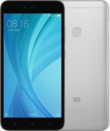 Xiaomi Redmi Note 5A 32GB Dual Sim Szary