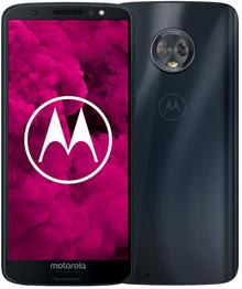 Motorola Moto G6 32GB Dual Sim Czarny