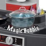 Smoby Kuchnia mini Tefal Bubble XXL