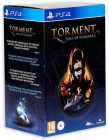 Torment: Tides of Numenera Edycja Kolekcjonerska PS4