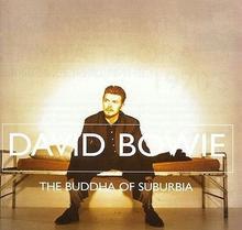 David Bowie Buddha Of Suburbia