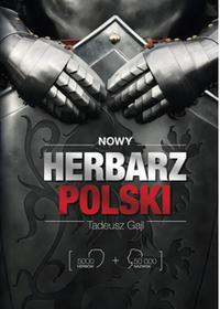 Latarnia Tadeusz Gajl Nowy herbarz polski