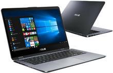 Asus VivoBook Flip 14 TP410UA-EC491T