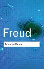 ROUTLEDGE TOTEM AND TABOO