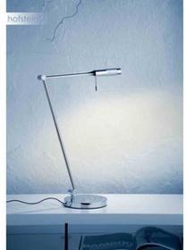 Holtkotter Oświetlenie Cleo lampa stołowa LED Chrom, 4-punktowe 2827441
