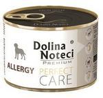 DOLINA NOTECI DOLINA NOTECI Perfect Care Allergy 185 g DARMOWA DOSTAWA OD 95 ZŁ!