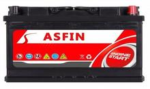 ASFIN 12V 100Ah 800A (EN) P+ AS12100