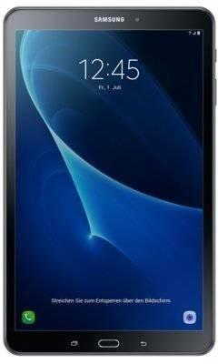 Samsung Galaxy Tab A T580 10.1 32GB czarny