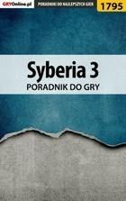 Syberia 3 poradnik do gry Katarzyna `Kayleigh` Michałowska