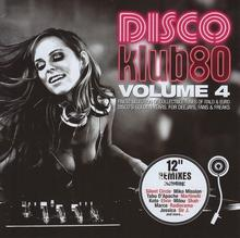 Various Artists Disco Klub 80. Volume 4