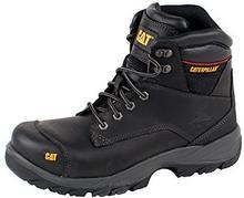 ab7358ed -27% Caterpillar Spiro S3, męskie buty ochronne, 46, czarny SPIR00460