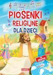 Piosenki religijne dla dzieci + CD - Agnieszka Nożyńska-Demianiuk