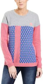 Bench sweter Jumper Pattern Chateau Rose PK052)
