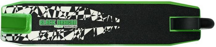 Black Dragon Hulajnoga wyczynowa ABEC 7 52MQ-ZGW