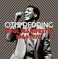 Soul Manifesto 1964-1970 CD) Otis Redding