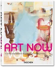 Holzwarth Hans Werner Art now. vol. 3 / wysyłka w 24h
