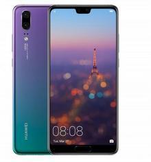 Huawei P20 64GB Dual Sim Purpurowy