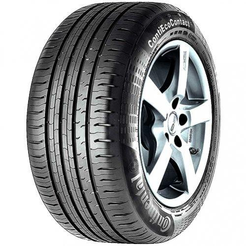 Continental ContiEcoContact 5 185/65R14 86H