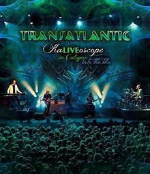 Kaliveoscope Blu-ray) Transatlantic