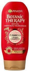 Garnier Botanic Therapy odżywka chroni włosy koloryzowane Żurawina i Olejek Arganowy 200ml