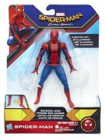 Hasbro SPIDERMAN WEBCITY Figurka Deluxe Spider Man