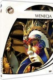 Wenecja seria Podróże marzeń) ) Płyta DVD)